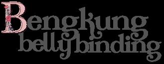 Bengkung Belly Binding